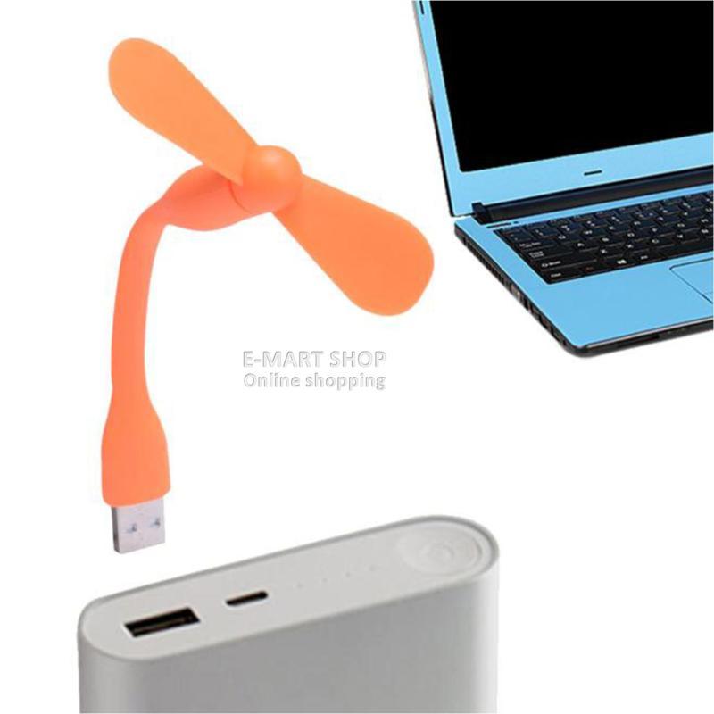 Bảng giá Quạt USB FAN cánh rời - Giá Sỉ Phong Vũ