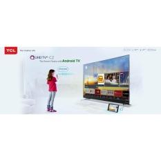 Hình ảnh QUHD TV TCL C2 - SỰ LỰA CHỌN THÔNG MINH