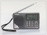 Ôn Tập Tốt Nhất Radio Tecsun Pl 606 Xam