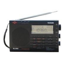 Mua Radio Tecsun Pl 660 Đen Rẻ Trong Hà Nội