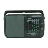 Bán Radio Tecsun R 404 Đen Tecsun Rẻ