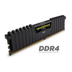 Ram (1 x 16GB) 16G bus 2400 C14 Vengeance LPX - CMK16GX4M1A2400C14