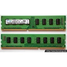 Hình ảnh Ram DDR3 4G Bus 1333/1600 Dung cho Máy tính để bàn PC ( Bảo Hành 2 Năm )