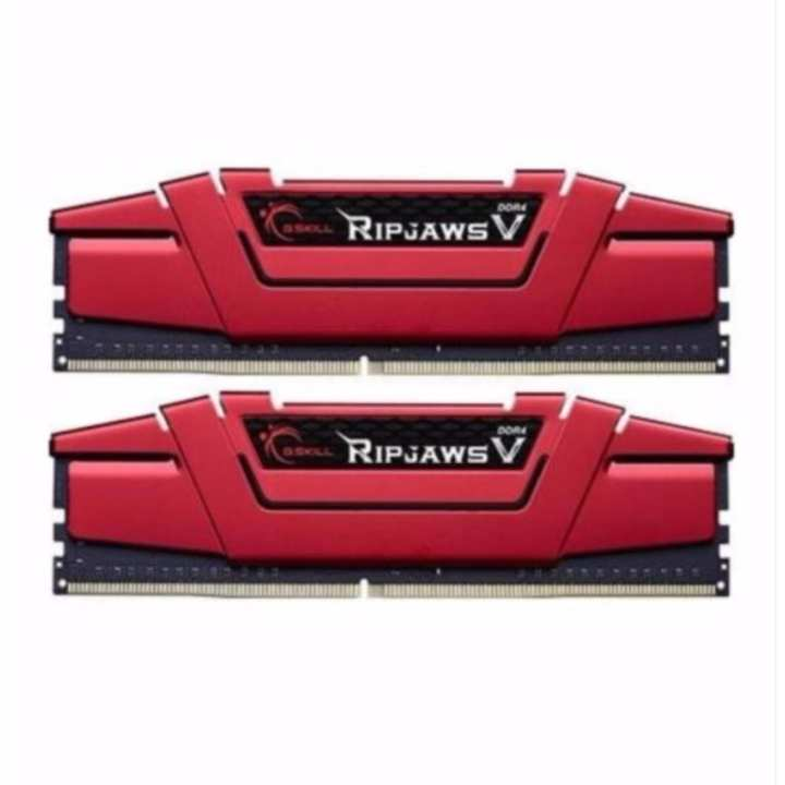 Ram GSKILL 8GB DDR4 Bus 2800 F4-2800C15D-8GVRB (2x4GB)