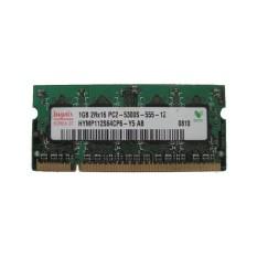 Hình ảnh RAM LAPTOP DDR2/PC2 1G BUS 667/800