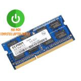 Ram Laptop Ddr3 2Gb Pc3 8500S Bus 1066 2Ghz Rẻ