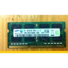 Hình ảnh Ram Laptop Ddr3 2gb Pc3 8500s (Bus 1333) (2GHz)(1.8GHz)
