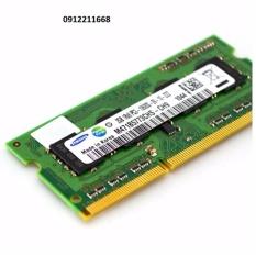 Ram Laptop DDR3 2GB PC3 8500S (Bus 1333) (2GHz) - Hàng nhập khẩu