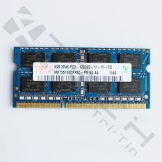 Cửa Hàng Ram Laptop Ddr3 4Gb Bus 1600 Pc3 12800 2Ghz Brand Hà Nội