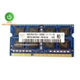 Bán Ram Laptop Ddr3 Hynix 4Gb Pc3 12800 Bus 1600Mhz Nhập Khẩu