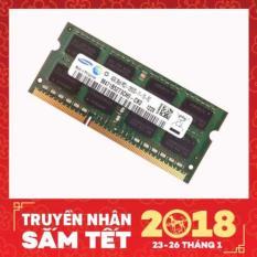 Hình ảnh Ram Laptop DDR3 PC3L PC3 - Hàng nhập khẩu(Not Specified)