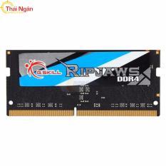 Hình ảnh Ram Laptop Gskill Ripjaws 4GB Bus 2133 DDR4