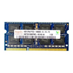 Hình ảnh Ram Laptop Hynix DDR3/PC3 4GB Bus 1333-Hàng nhập khẩu