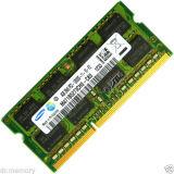Chiết Khấu Sản Phẩm Ram Laptop Samsung Ddram 3 4Gb Pc3 10600