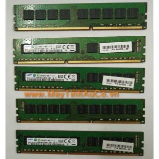 RAM Máy Tính Để Bàn DDR3 2G - bus 1333 SamSung thumbnail