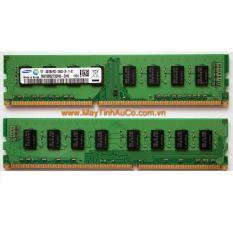 Hình ảnh RAM Máy Tính Để Bàn DDR3 4G - bus 1333/1600 SamSung