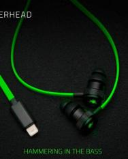 Razer Hammerhead for iOS – Lightning