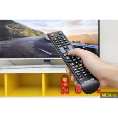 Ôn Tập Remote Control Aa59 00582A For Samsung Smart Internet Black
