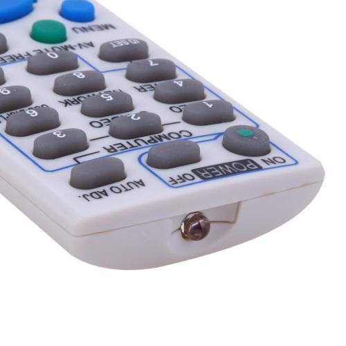 Điều Khiển từ xa thích hợp cho máy chiếu nec V260X + V300X + V260 RD- 448E RD- 443- quốc tế