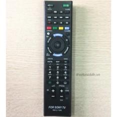 Hình ảnh Remote Điều khiển tivi Sony