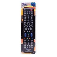 Mua Remote Tv Samsung Techmate Rctv Ss Đen Mới