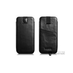 Bán Mua Rip6005B Bao Da Rut Iphone 6 6S 7 Plus Hang Hiệu Icarer Vintage Straight Leather Case