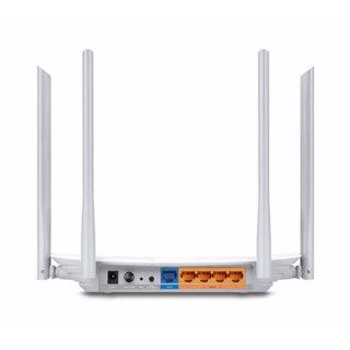 Router băng tần kép Wi-Fi AC1200 TP-LINK Archer C50 thumbnail