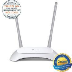 Mua Router Tp Link Wr840N Chuẩn N Wi Fi Tốc Độ 300Mbps Tp Link