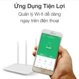 Mua Router Wifi Thong Minh 300Mbps Phicomm Ke 2M 3 Angten Ram 32Mb Hang Phan Phối Chinh Thức Rẻ Hồ Chí Minh