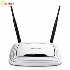 Cửa Hàng Router Wifi Tp Link Tl Wr841N Trắng Tp Link Trong Hồ Chí Minh