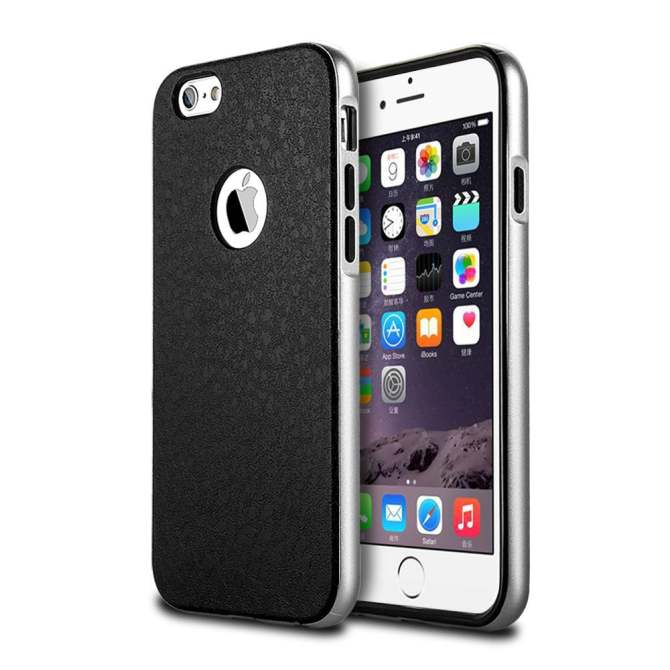 ROYBENS Hybrid 360° Hard Ultra thin Case + Tempered Glass Cover For iPhone 6 6S. Source · Roybens Rubber Shockproof Hard Bumper Case for iPhone 6/6S ...