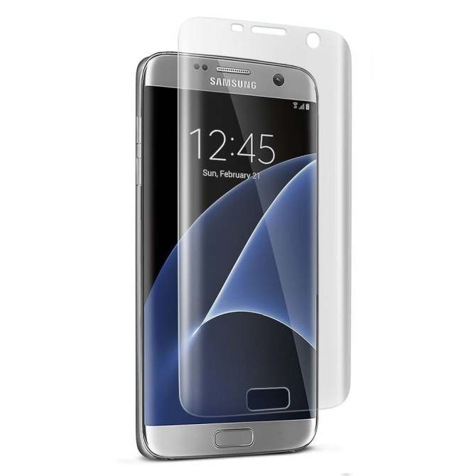 Roybens Ultra Thin 0.2mm HD Curved 360 Full Explosion Proof Screen Protector .