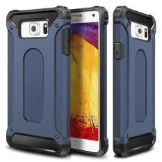 Bán Chắc Chắn Lai 2 Lớp Vỏ Giap Bảo Vệ Ốp Lưng Chống Sốc Cho Samsung Galaxy Note 5 Quốc Tế Rẻ Hong Kong Sar China
