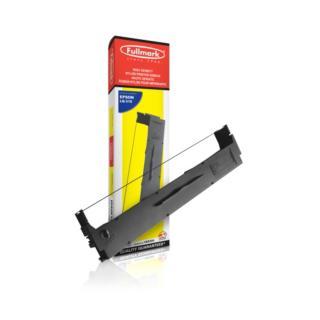 Ruy băng Fullmark LQ 310 Black Ribbon Cartridge (N653BK) thumbnail