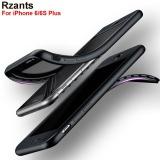 Mua Rzants Ốp Lưng Cho Danh Cho Iphone 6 6 S Plus Ốp Lưng 360 Độ Full Bảo Vệ Sieu Mỏng Mềm Mại Lưng Viền Chống Sốc Quốc Tế