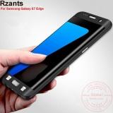 Mua Rzants Ốp Lưng Cho Cho Galaxy S7 Edge 360 Full Cover Ốp Lưng Chống Sốc Quốc Tế Rzants Rẻ