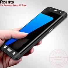 Giá Bán Rzants Ốp Lưng Cho Cho Galaxy S7 Edge 360 Full Cover Ốp Lưng Chống Sốc Quốc Tế Bình Dương