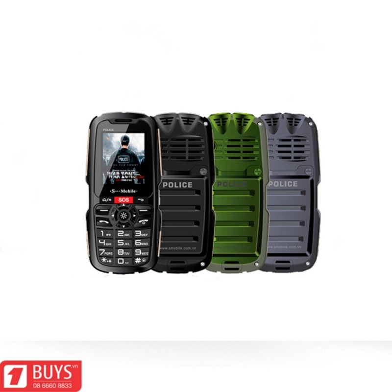 S-Mobile Police