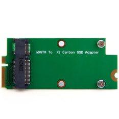 Giá Bán Sa 163 Mini Pci E Msata Ssd Sang X1 Carbon Ultrabook Ssd Xanh Quốc Tế