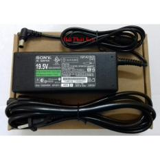 Sạc Adapter Thay Thế Laptopsonyvaio 19 5V 4 7A Tặng 01 Cay But Bi Nguyên