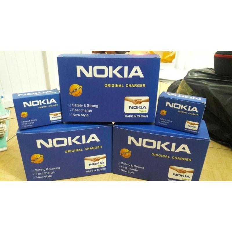 Giá Sạc dây liền Nokia Microsoft