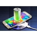Sạc Không dây cho các dòng máy Samsung ( tặng miếng nhận sạc)