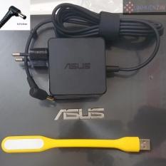 Giá Bán Sạc Laptop Asus 19V 2 37A 45W Dạng Hinh Vuong Tặng Đen Led Usb Nguyên