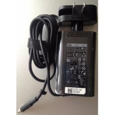 Bán Sạc Laptop Dell 19 5V 2 31A 45W Chan Kim Nhỏ Dạng Ovan Rẻ Nhất