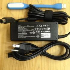 Sạc Laptop Dell Inspiron 13Z N311z N3542 Loại có VGA Rời 19.5V 4.62A BH 1 năm Hàng Nhập Khẩu mới 100% Bảo Hành !2 Tháng Lỗi 1 Đổi !