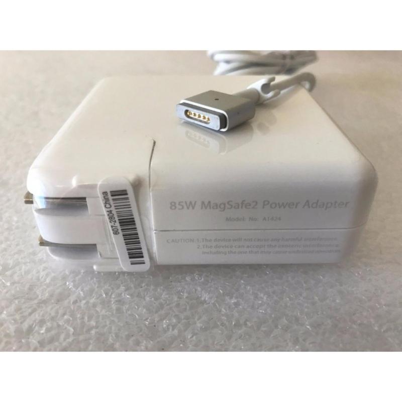Sạc Macbook Pro 20V-4.25A - 85W magsafe 2 - OEM