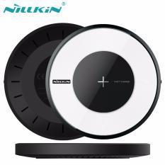 Hình ảnh Sạc nhanh không dây Nillkin Magic Disk 4 chuẩn Qi - Nillkin Magic Disk 4 Fast Charger QI Wireless Charger