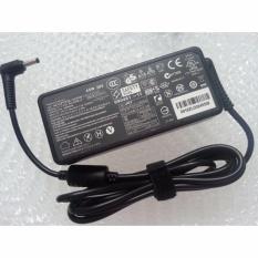 Sạc pin thay thế dùng cho laptop lenovo 20v-2.25a chân nhỏ