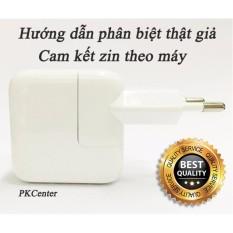 Giá Bán Sạc Zin May Ipad Mini 4 Chan Tron Pkcenter Cam Kết Zin May Mới