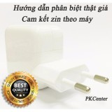Mua Sạc Zin Theo May Ipad Air Ipad Air 2 Chan Tron Pkcenter Cam Kết Zin May Mới Nhất